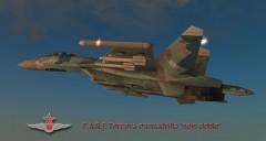 Su-27 FARE