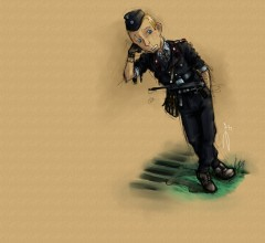 Comandante Tigre Kenn