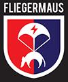 Fliegermaus Wappen