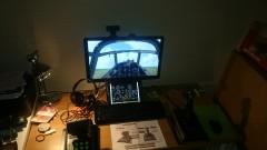 Impeesa Cockpit