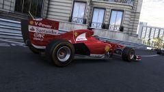 Ferrari - Monaco