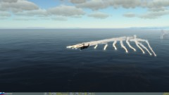 -Naval ops- Represalia
