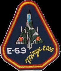 Mirage E69