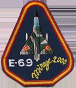 Mirage E69 small2