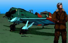 Mosca&Piloto V3 color