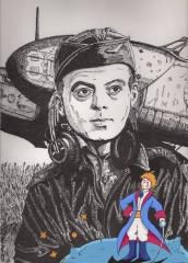 Antoine de Saint-Exupéry, inmortal escritor y aviador