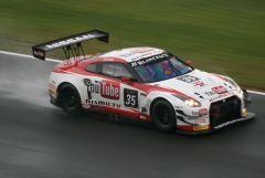 FIA GT1 LOS ARCOS