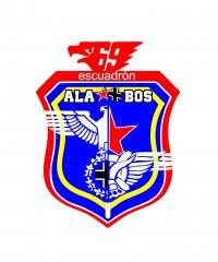 escuadron 69 Ala Bos