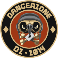 Dangerzone - V2 200x200