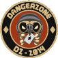Dangerzone - V2 80X80