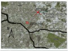 Operación Jericó - Plan de ataque