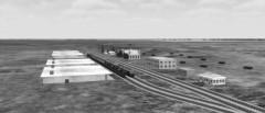 CTF tren