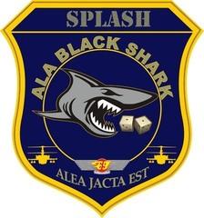 Escudo Splash