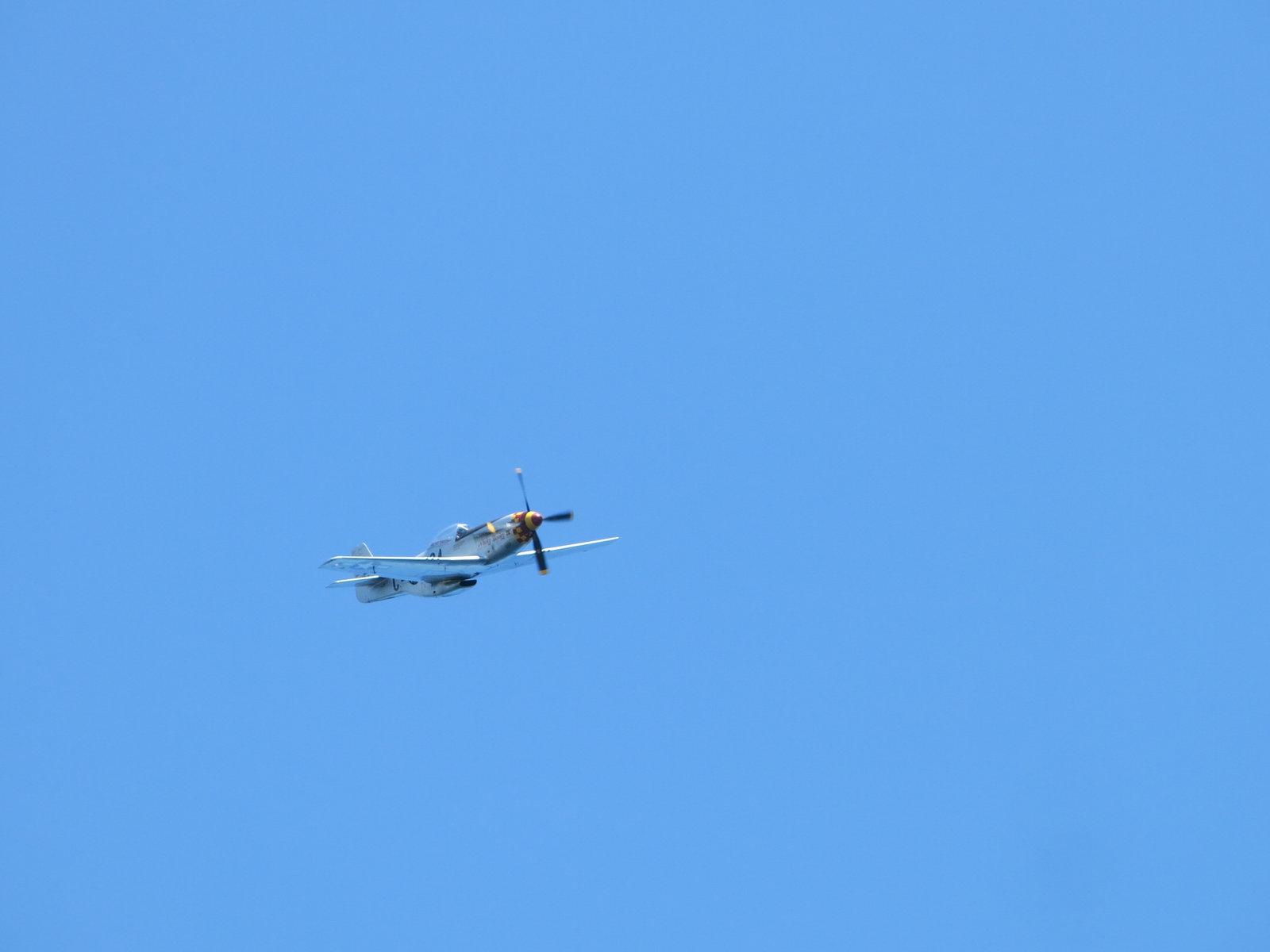 P-51Mustang