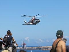 AW139 de Salvamento Marítimo