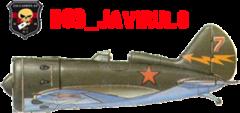 Logo combinado javirulo_mosca.png