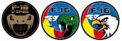 ESC F16
