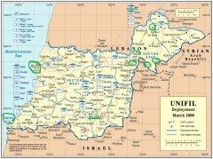 puntos de interes AOR UNIFIL.jpg