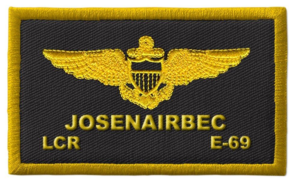 JOSENAIRBEC-LCR