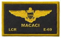 Macaci Album