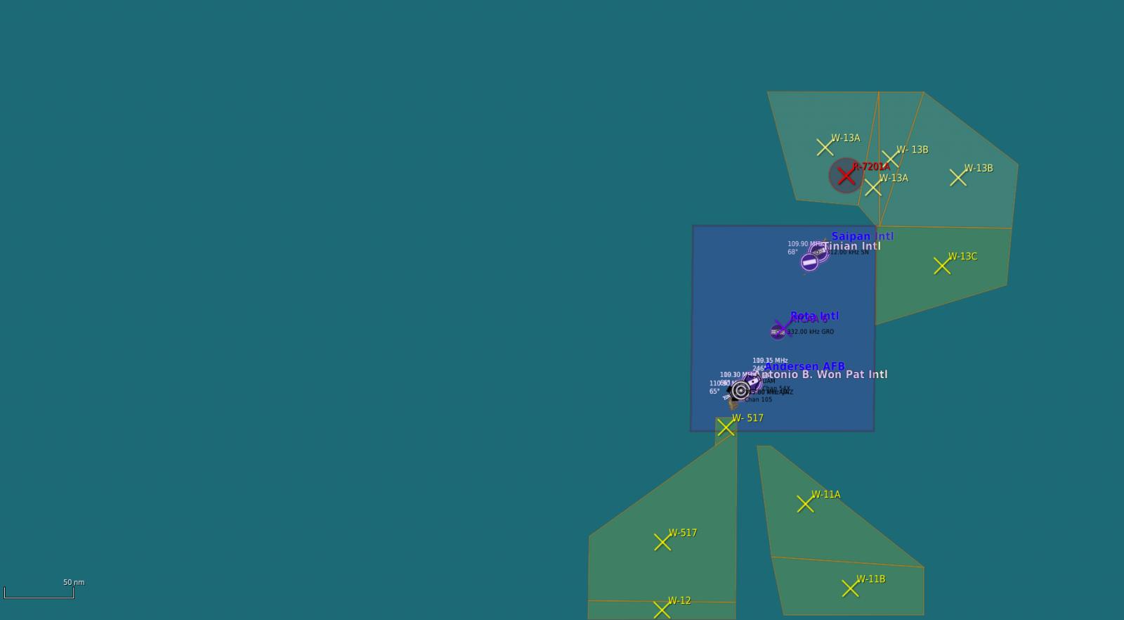 Futuro escenario para LCR F-18?